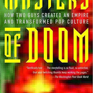 booksreddit.com:Masters of Doom: How Two Guys Created an Empire and Transformed Pop Culture