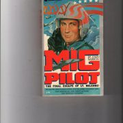 booksreddit.com:Mig Pilot: The Final Escape of Lt. Belenko