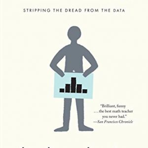 booksreddit.com:Naked Statistics: Stripping the Dread from the Data