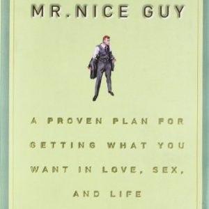 booksreddit.com:No More Mr. Nice Guy
