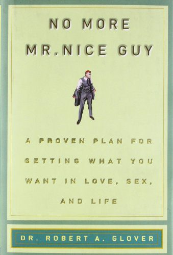 booksreddit.com:No More Mr Nice Guy