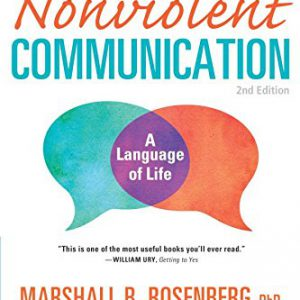 booksreddit.com:Nonviolent Communication: A Language of Life
