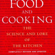 booksreddit.com:On Food and Cooking: The Science and Lore of the Kitchen