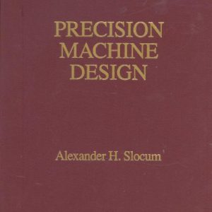booksreddit.com:Precision Machine Design