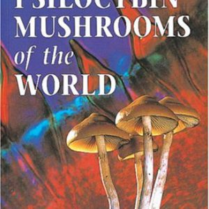 booksreddit.com:Psilocybin Mushrooms of the World: An Identification Guide