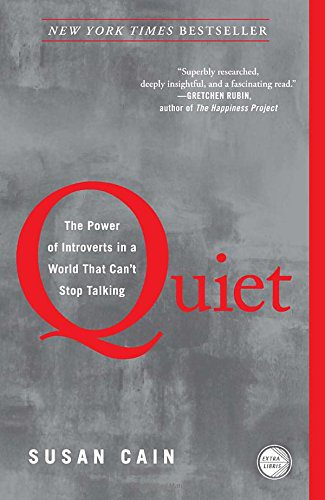 booksreddit.com:Quiet: The Power of Introverts in a World That Can't Stop Talking