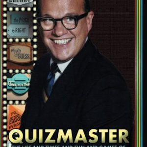 booksreddit.com:Quizmaster: The Life & Times & Fun & Games of Bill Cullen