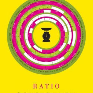 booksreddit.com:Ratio: The Simple Codes Behind the Craft of Everyday Cooking