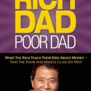 booksreddit.com:Rich Dad Poor Dad: What The Rich Teach Their Kids About Money - That The Poor And Middle Class Do...