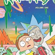 booksreddit.com:Rick and Morty Volume 1 (Rick & Morty Tp)
