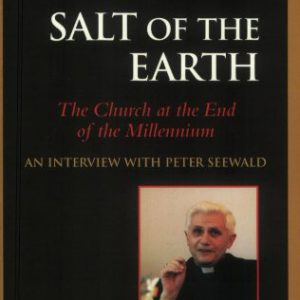 booksreddit.com:Salt of the Earth: The Church at the End of the Millennium-  An Interview With Peter Seewald