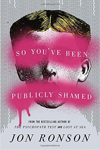 booksreddit.com:So You've Been Publicly Shamed