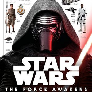 booksreddit.com:Star Wars: The Force Awakens The Visual Dictionary