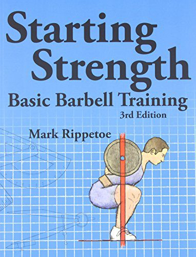 booksreddit.com:Starting Strength:  Basic Barbell Training