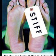 booksreddit.com:Stiff: The Curious Lives of Human Cadavers