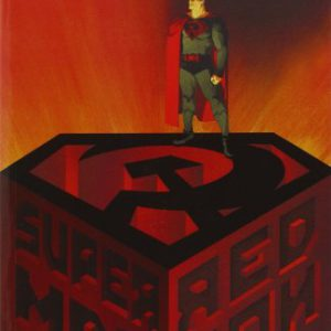 booksreddit.com:Superman: Red Son