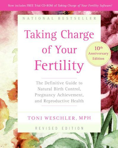 booksreddit.com:Taking Charge of Your Fertility