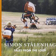 booksreddit.com:Tales from the Loop