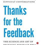 booksreddit.com:Thanks for the Feedback: The Science and Art of Receiving Feedback Well