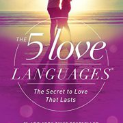 booksreddit.com:The 5 Love Languages: The Secret to Love that Lasts