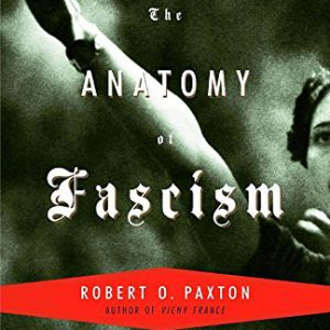 booksreddit.com:The Anatomy of Fascism