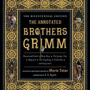 booksreddit.com:The Annotated Brothers Grimm (The Bicentennial Edition)