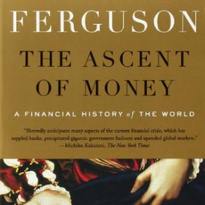 booksreddit.com:The Ascent of Money: A Financial History of the World