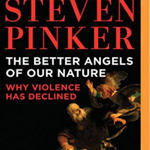 booksreddit.com:The Better Angels of Our Nature: Why Violence Has Declined