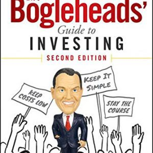 booksreddit.com:The Bogleheads' Guide to Investing