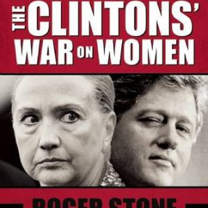 booksreddit.com:The Clintons' War on Women