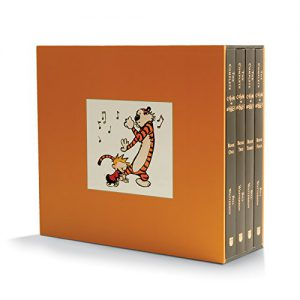 booksreddit.com:The Complete Calvin and Hobbes [BOX SET]