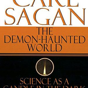 booksreddit.com:The Demon-Haunted World: Science as a Candle in the Dark