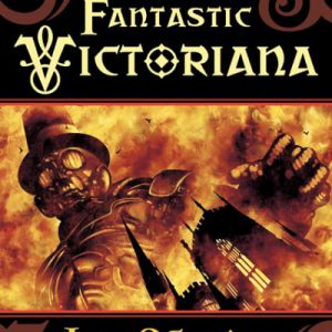 booksreddit.com:The Encyclopedia of Fantastic Victoriana