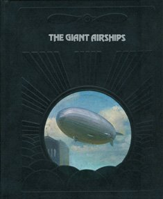 booksreddit.com:The Giant Airships (Epic of Flight)