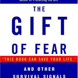 booksreddit.com:The Gift of Fear: And Other Survival Signals That Protect Us from Violence