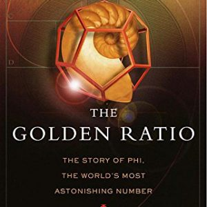 booksreddit.com:The Golden Ratio: The Story of PHI