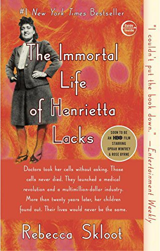 booksreddit.com:The Immortal Life of Henrietta Lacks