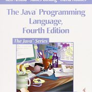 booksreddit.com:The Java Programming Language