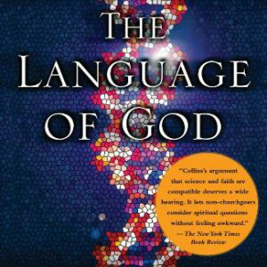booksreddit.com:The Language of God: A Scientist Presents Evidence for Belief