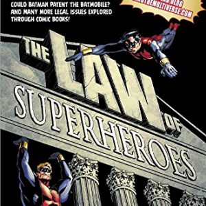 booksreddit.com:The Law of Superheroes