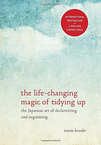 booksreddit.com:The Life-Changing Magic of Tidying Up: The Japanese Art of Decluttering and Organizing