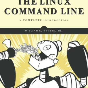 booksreddit.com:The Linux Command Line: A Complete Introduction