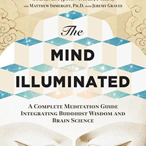 booksreddit.com:The Mind Illuminated: A Complete Meditation Guide Integrating Buddhist Wisdom and Brain Science