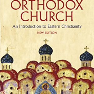 booksreddit.com:The Orthodox Church: An Introduction to Eastern Christianity