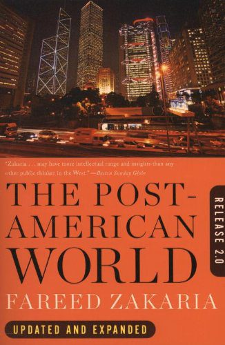 booksreddit.com:The Post-American World: Release 2.0