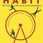 booksreddit.com:The Power of Habit: Why We Do What We Do in Life and Business