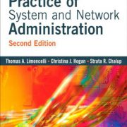 booksreddit.com:The Practice of System and Network Administration