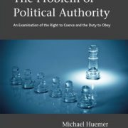 booksreddit.com:The Problem of Political Authority: An Examination of the Right to Coerce and the Duty to Obey