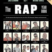 booksreddit.com:The Rap Year Book: The Most Important Rap Song From Every Year Since 1979