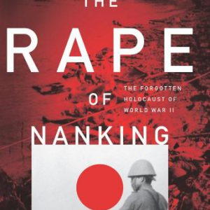 booksreddit.com:The Rape of Nanking: The Forgotten Holocaust of World War II